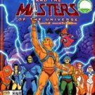 He-Man and the Masters of the Universe: Complete Collection S 1&2 DVD