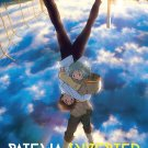 Patema Inverted Movie Japanese Anime Award Winner DVD