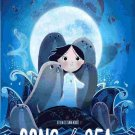 Song of The Sea Movie DVD Academy Award Nominee Anime