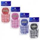 24-8-Digit Handheld Calculators