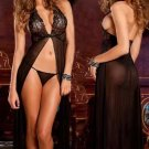 Fantasy Wear Black Rose  Lure Set