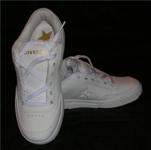 9.5 NEW Converse STAR Escape Womens Oxford tennis shoes