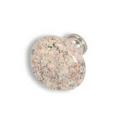knob1-Almond Mauve