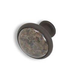 Cabinet knobs-Rustic Bronze- Labrado Antique