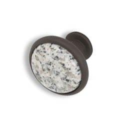 Cabinet knobs-Rustic Bronze- Napoli