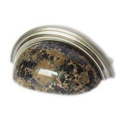 Granite cup pull-