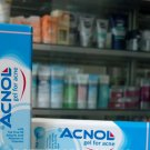 Acnol Gel For Acne Treatment Treating Acne