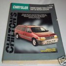 chilton  8155   20300  chrysler    caravan