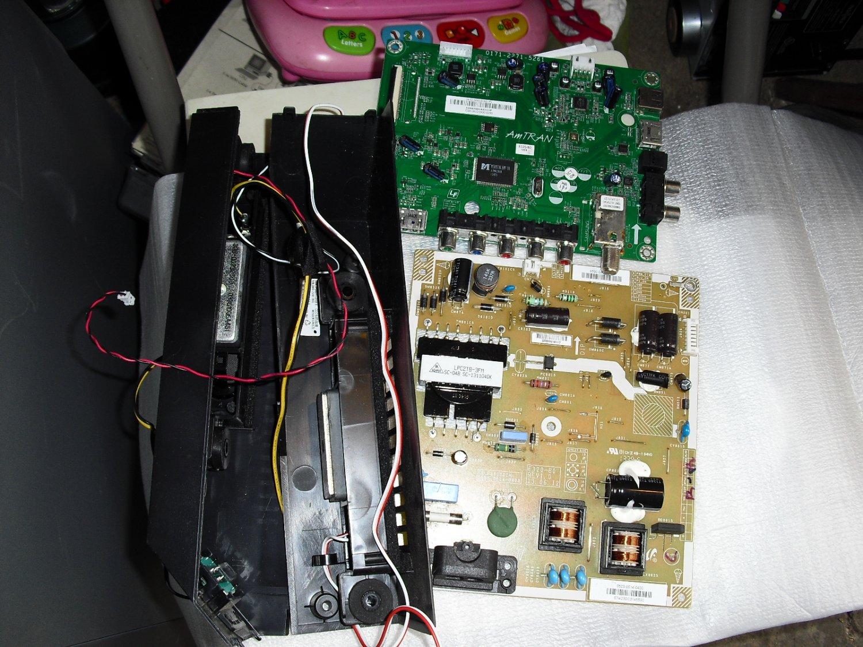 0171-2271-5261   main  board  for  vizio  e320-bo