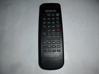 kenwood remote  control  rc-h2k