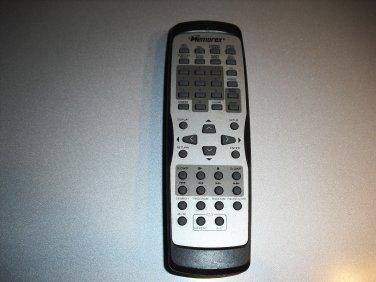 memorex  remote  control