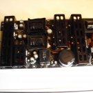 mLt198L   power  board  for  akai  Lct42z6tm