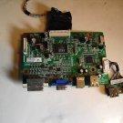 ptb1649 main  board  for  dell   monitor