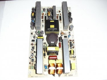 smltv-42b    power  board  for  sceptre x42gv  comodo