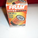 fram extra  guard  3x  oil  filter  ph3980