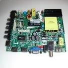 cv3393bh-u39   main  board  for   element  eleft406