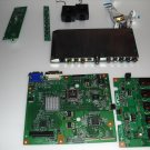 westinghouse  Ltv19w3  all  boards