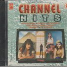 channel hits  /cd