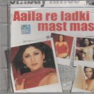 aaila re ladki mas mast  mix  [cd]