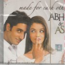 made For each Other - Abh & Ash  [Cd]