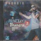 sukhbir ,prince of bhangra  [Cd]