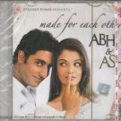made for each other .abh & ash  [cd]