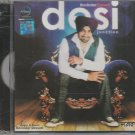 Desi Junctiom- Lehmber Hussainpuri [Cd]
