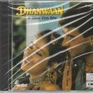 Dhanwaan - Ajay Devgan  [Cd ]  EMI UK Made