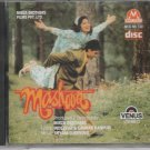Mashooq  [ Cd]UK Made Cd / melody released