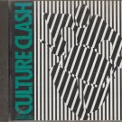 culture clash  .verious artists   [Cd] uk made