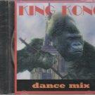 King Kong - dance Mix  [Cd] Bollywood Remix