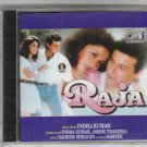 Raja - Madhuri Dixit  [ Cd] Music : Nadeem shrawan