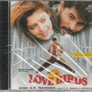Love Birds - Prabhu Deva   [Cd ] Music : A R Rahman