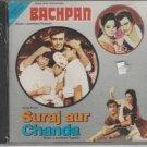 Bachpan / Suraj Aur Chanda [Cd]  1st Edition