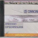 dj assasin .chicago afterhours   [Cd] USA