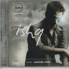 Ishq By Amrinder Gill  [Cd ] Punjabi Music