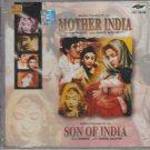 Mother India / Son Of India   [Cd]