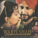 waaris Shah - Gurdas Maan  [Cd] Punjabi