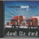Puajabi Duet Hits Vol 3 = Griveran de Geet    [Cd]