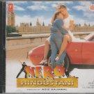 hero hindustani  t series cd /made in india