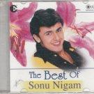 The Best Of Sonu Nigam [Cd] Music : Hindi TIPS UAE