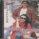 Lover's Dream III - Dj Chino  [Cd ] Bollywood Mix