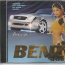 Benz  Sl 500 Gurni D  [Cd] bollywood Remix rare