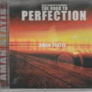 the road perfection . dj aman statis .remix  punjabi   [cd]