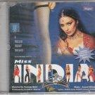 Miss India -  Om Puri , Neha dhupia  [Cd ]  Music : Anand Milind