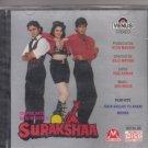 Surakshaa - Sunil Shetty , saif ali Khan - Melody - uk made [ Cd]