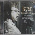 Bose - The Forfotten hero   [Cd] Music : A R rahman