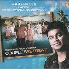 a r rahman latest international soundtrack/rpg .india  made