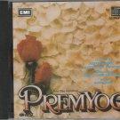 Premyog - Rishi kapoor   [Cd ] Music : Bappi Lahiri - EMI Uk made Cd