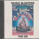 Music Blasters - Music k s Bhamrah  [Cd] - Uk made Cd